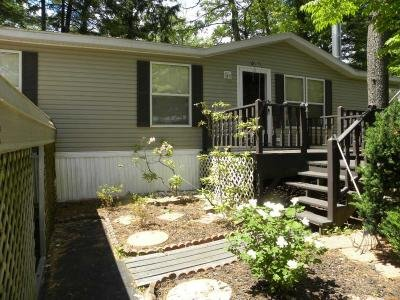 Mobile Home at 1462 Cresent City Clifton Park, NY 12065