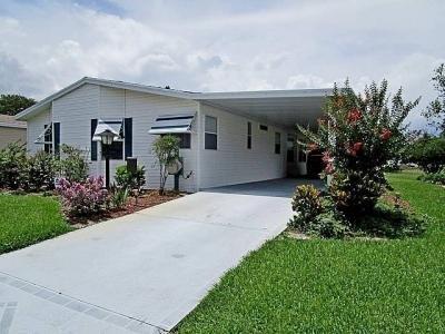 Mobile Home at 3033 Bay Springs Trail Deland, FL 32724