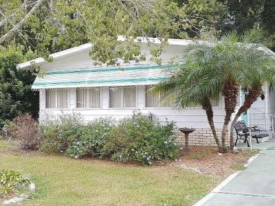 Mobile Home at 92 Big Oak Lane Wildwood, FL 34785