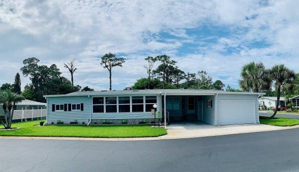 1993 PALM Manufactured Home