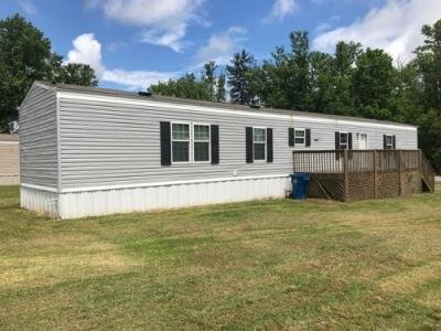 Mobile Home at 3584 BROAD ST Clyde, NC 28721