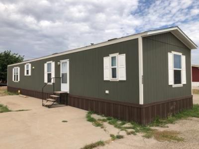 Mobile Home at 3609 N Jupiter Ave Odessa, TX 79764