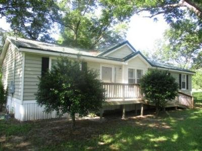 Mobile Home at 134 LAUREL LN Oglethorpe, GA 31068