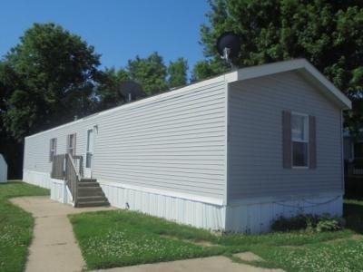 Mobile Home at 3323 Iowa Street, #532 Lawrence, KS 66046