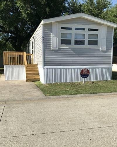Mobile Home at 402 E HWY 121 #622 Lewisville, TX 75067