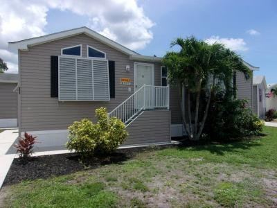 Mobile Home at 253 Yuma Fort Myers Beach, FL 33931