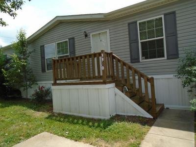 Mobile Home at 3370 Glen Laurel Drive Concord, NC 28025