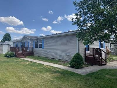 Mobile Home at 155 Lincoln Circle Saline, MI 48176