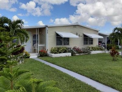 Mobile Home at 6720 Nw 45Th Ave., #s-05 Coconut Creek, FL 33073