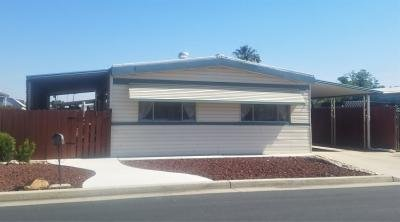 Mobile Home at 712 42Nd Street Bakersfield, CA 93301