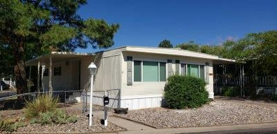 Mobile Home at 765 Horseshoe Trail Se Albuquerque, NM 87123