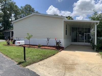 Mobile Home at 1800 E Graves Ave Lot 159 Orange City, FL 32763