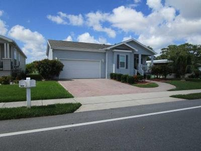 Mobile Home at 956 Lucaya E. Venice, FL 34285
