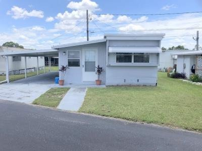 Mobile Home at 535 Empire Ave Lakeland, FL 33815