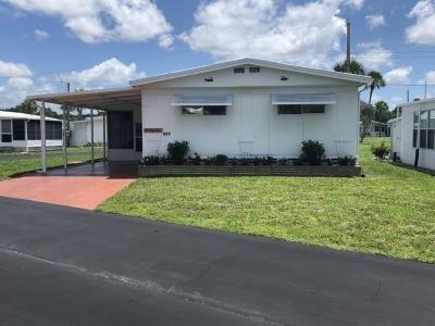 Mobile Home at 223 Alice Drive Lakeland, FL 33815