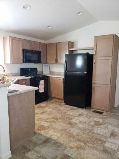 Mobile Home at 400 W Baseline Road #130 Tempe, AZ 85283