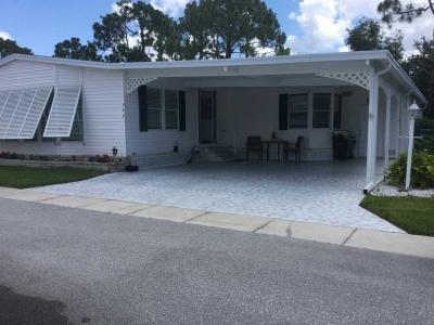 Mobile Home at 540 Brown Bear Naples, FL 34113