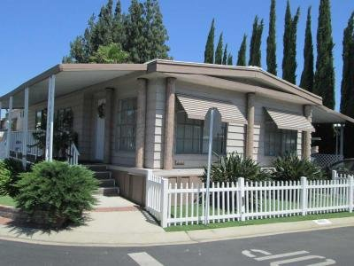 Mobile Home at 11250 Ramona Ave Montclair, CA 91763