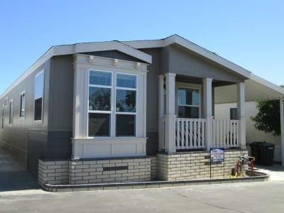 Mobile Home at 1540 East Trenton Avenue Orange, CA 92867