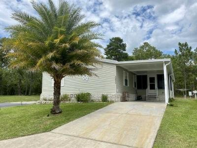 Mobile Home at 12370 Camaro Lane Brooksville, FL 34614