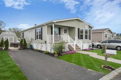 Mobile Home at 13 Baltimore Avenue Manahawkin, NJ 08050