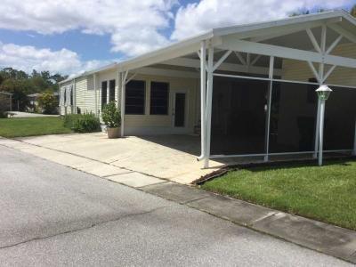 Mobile Home at 545 Brown Bear Naples, FL 34113