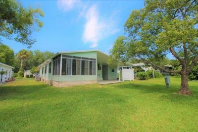 Mobile Home at 8039 W. Coconut Palm Dr Homosassa, FL 34448