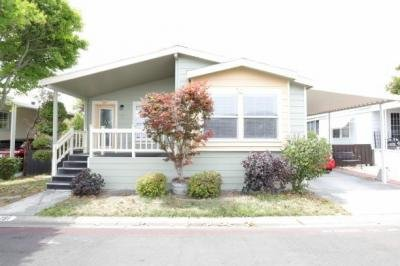 Mobile Home at 1220 Tasman Dr # 291 Sunnyvale, CA 94089