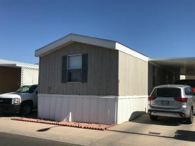 Mobile Home at 1201 W Welland Rd Phoenix, AZ 85041