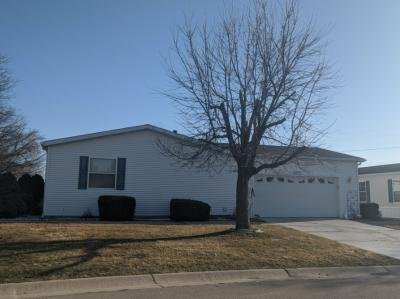 Mobile Home at 7801 88th Avenue Lot 270 Pleasant Prairie, WI 53158