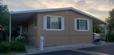 Mobile Home at 494 S. Macy St Spc 36 San Bernardino, CA 92410