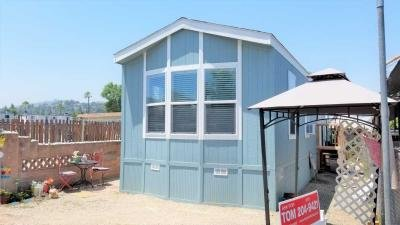 Mobile Home at 12030 Woodside Ave. Lakeside, CA 92040