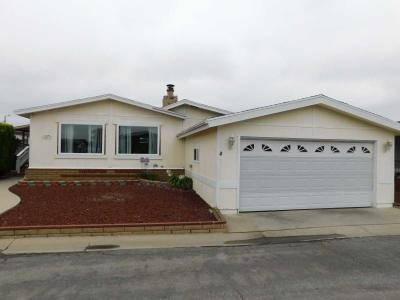 Mobile Home at 19009 S. Laurel Park Rd.  #393 Rancho Dominguez, CA 90220