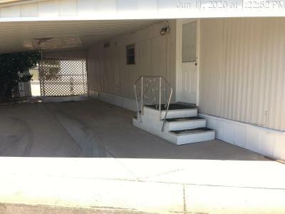 2434 E. Main St. #54 Mesa, AZ 85213