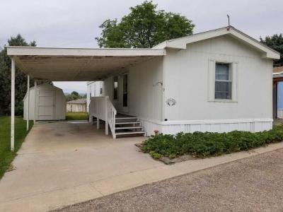 Mobile Home at 301 Spaulding Lane #9 Fort Collins, CO 80524