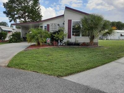 Mobile Home at 10744 Central Park Avenue Trinity, FL 34655