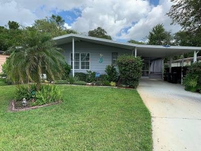 Mobile Home at 6 Windsor Falls Drive Ormond Beach, FL 32174