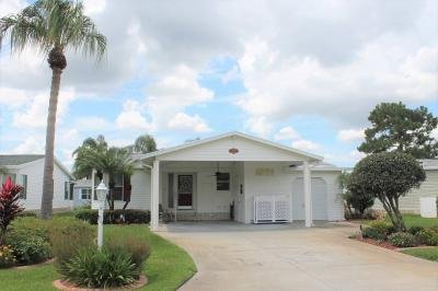 Mobile Home at 2411 Footloose Sebring, FL 33872