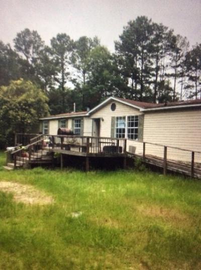 Mobile Home at 1604 BLUE JOHNSON RD Hopkins, SC 29061