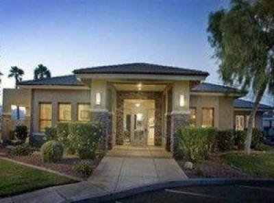 Mobile Home at 2350 Adobe Road Lot #285 Bullhead City, AZ 86442