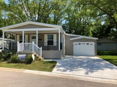 Mobile Home at 89 Tollview Road Elgin, IL 60123