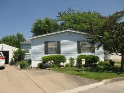 Mobile Home at 1871 Se Windover Ankeny, IA 50021