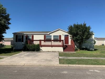 Mobile Home at 166 Dove Crest Loop New Braunfels, TX 78130