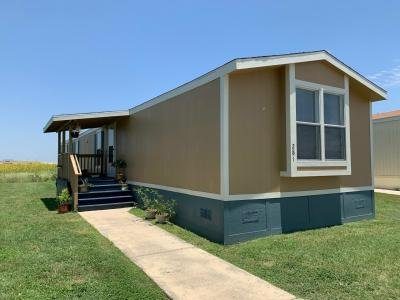 Mobile Home at 281 Cactus Wren Loop New Braunfels, TX 78130