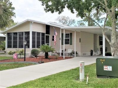 Mobile Home at 7020 W Duncan Lane Homosassa, FL 34446