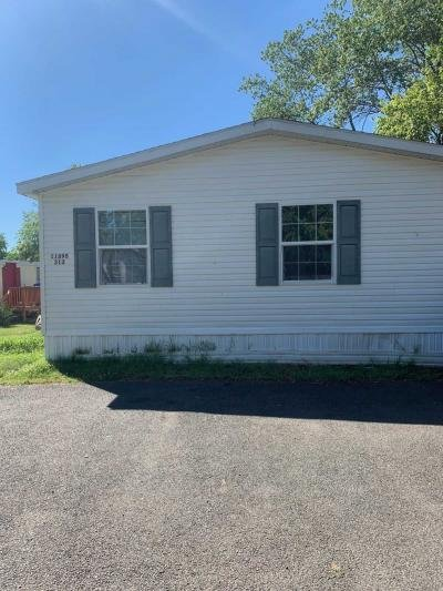 Mobile Home at 11898 Scott Circle Bealeton, VA 22712