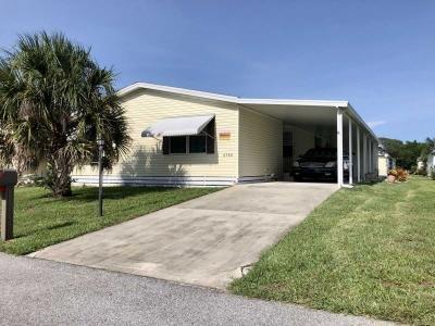Mobile Home at 6796 Secoya Way Fort Pierce, FL 34951