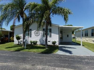 Mobile Home at 6413 Nw 28Th Dr. - Lot 335 Margate, FL 33063