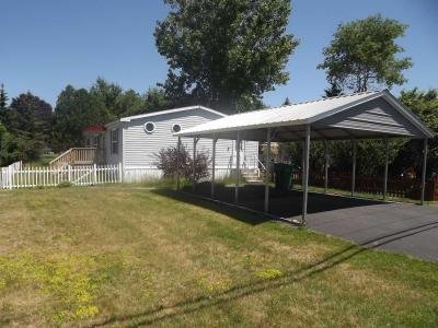 Mobile Home at 9 Avenue M Mechanicville, NY 12118