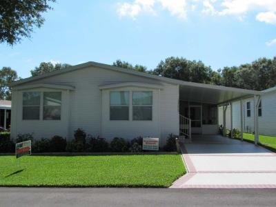 Mobile Home at 11050 Mesquite Drive Dade City, FL 33525